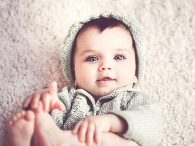 Η εξέλιξη του λόγου των βρεφών - παιδιών